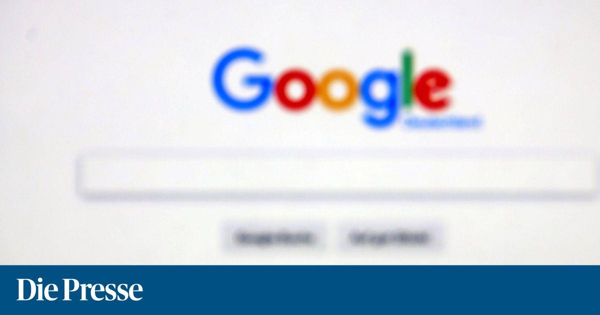 Google partnersuche logo
