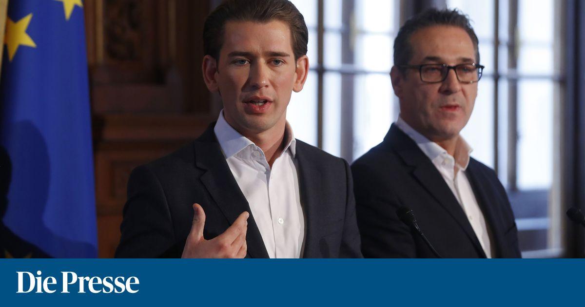 Koalitionsverhandlungen: Mindestsicherung für Asylberechtigte bleibt