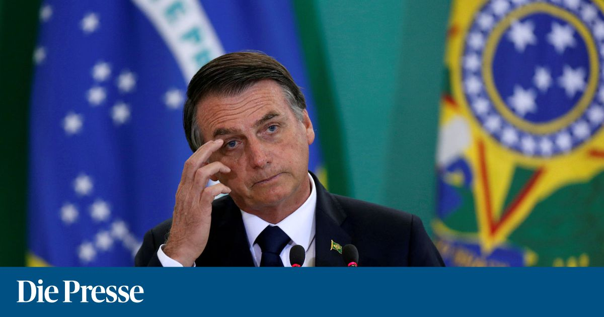Brasilien steigt laut UN aus weltweitem Migrationspakt aus