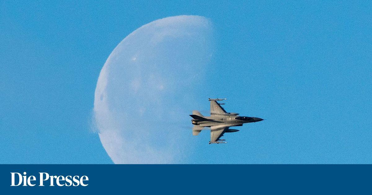USA torpedieren Kampfjet-Verkauf von Israel an Kroatien