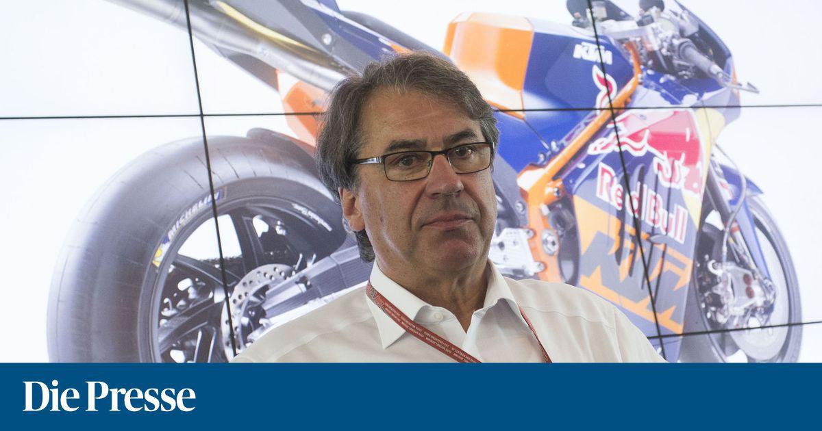 44db9991632 Es läuft bestens für die KTM Industries-Gruppe von Stefan Pierer  Der  Konzern um Motorradhersteller KTM erreichte im Geschäftsjahr 2017 nach  Zuwächsen von ...