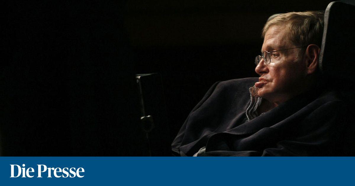 Welche Krankheit Hatte Stephen Hawking