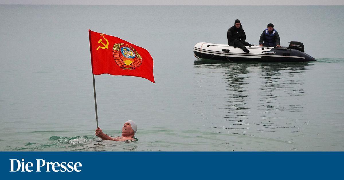 Ukraine erlässt generellen Einreisestopp für russische Männer