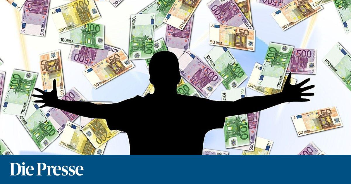 5000 euro im monat verdienen