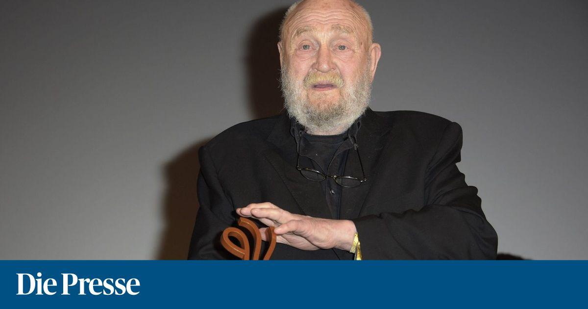Rolf Hoppe Gestorben