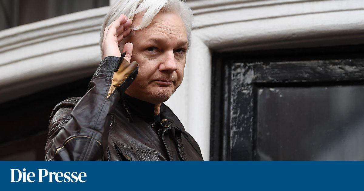 UNO-Experte: Assange war psychologischer Folter ausgesetzt