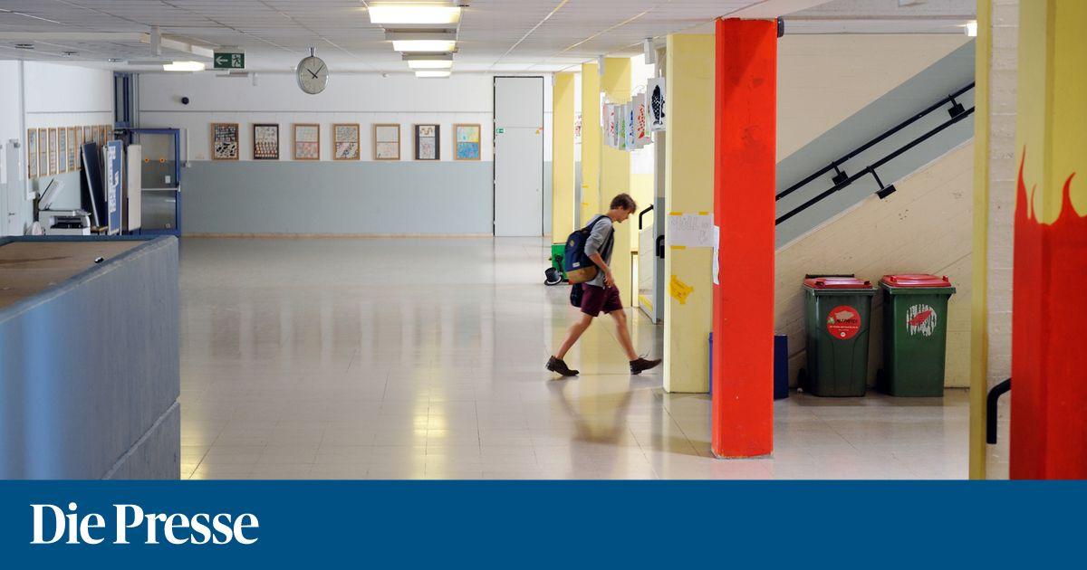 Wien will Geld zu Brennpunktschulen verlagern