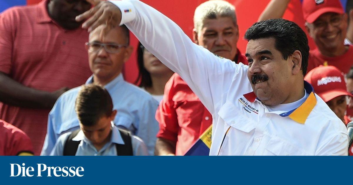 Russland eröffnet Hubschrauber-Trainingszentrum in Venezuela