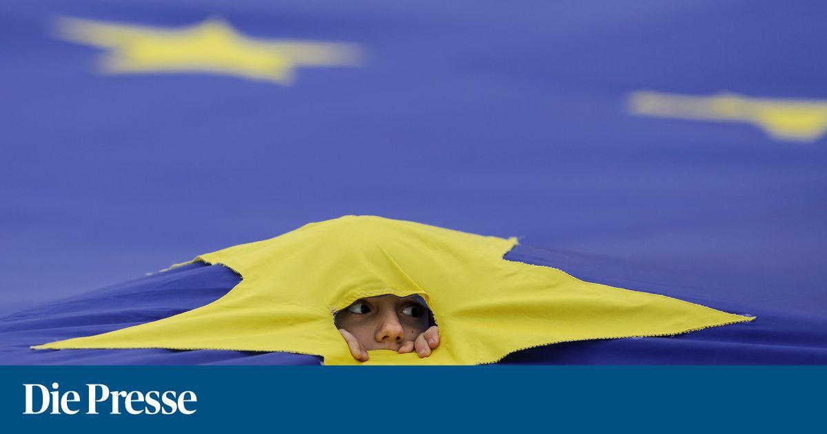 Plastiksteuer zur Finanzierung der EU