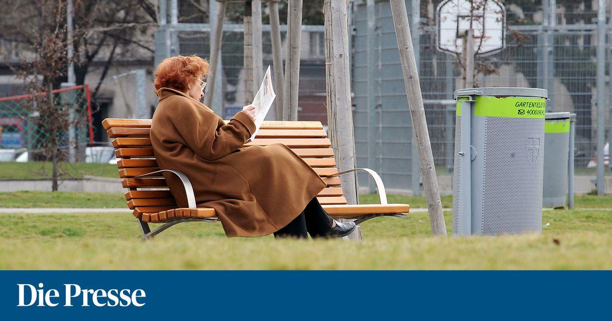 Teures Wahlzuckerl für Pensionisten