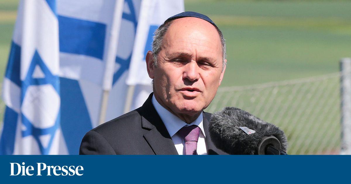 """Sobotka will """"Zeichen"""" der FPÖ Richtung Israel"""
