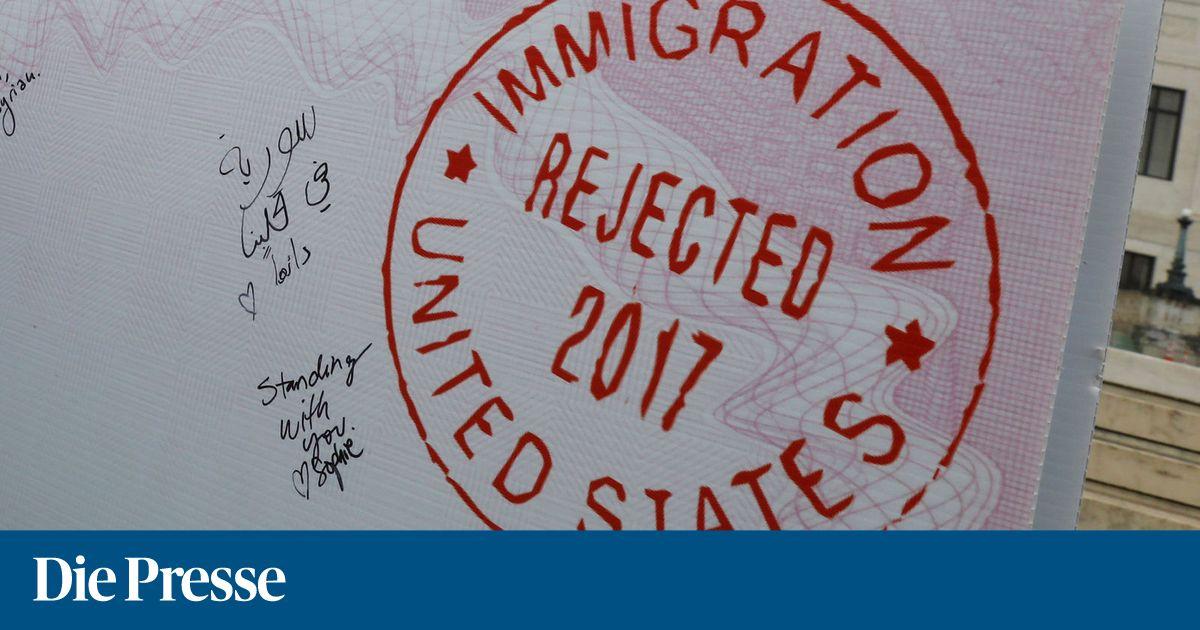 USA drohen Ungarn angeblich mit Entzug der Visa-Freiheit