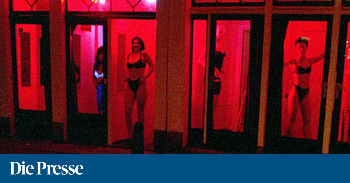 Rotlicht Wien
