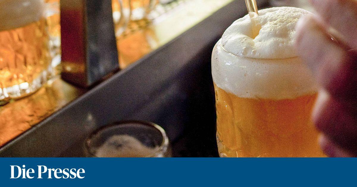 Bier Г¶sterreich