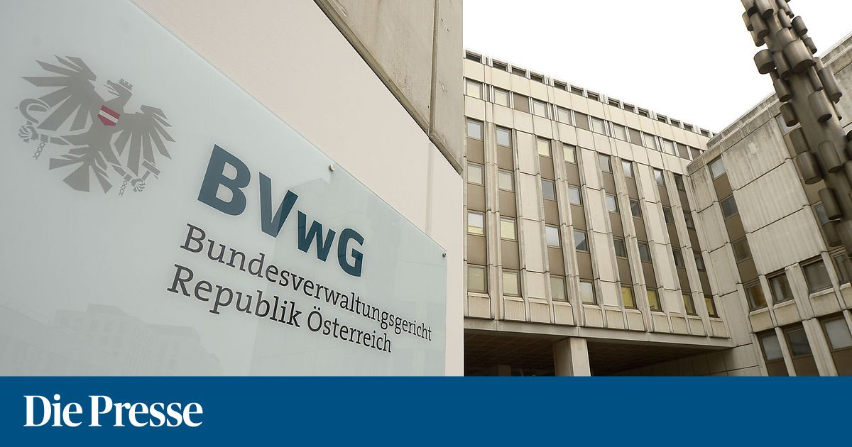 FPÖ-Mann Keyl soll Verwaltungsrichter werden