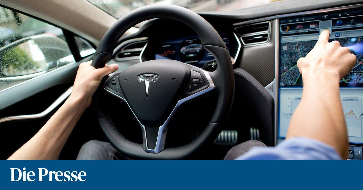 Tesla holt sich Snap-Manager für Autopilot-Entwicklung