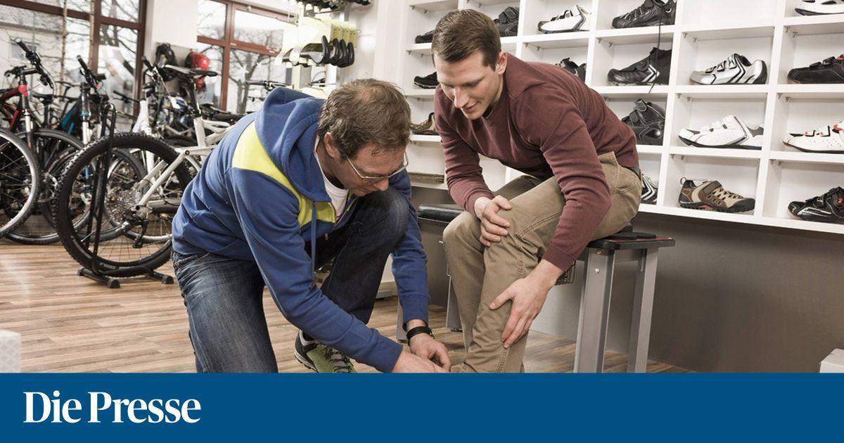 b116b2139baef1 Beratungsgebühr treibt Geschäft bei Schweizer Sporthändler « DiePresse.com