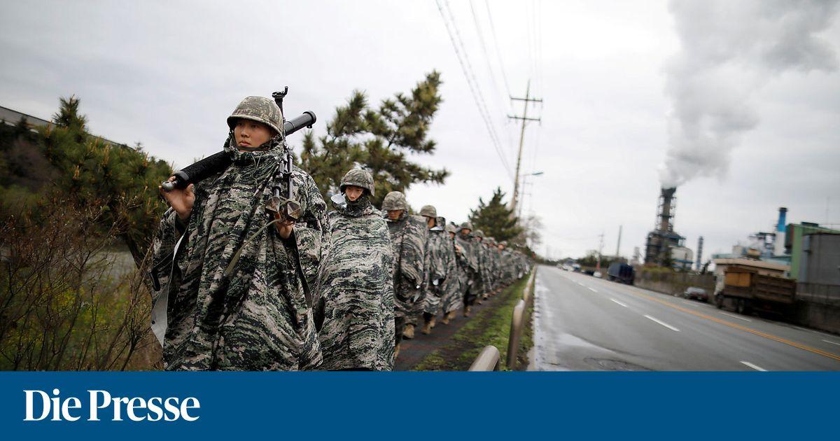 USA und Nordkorea, der nächste Rückschritt