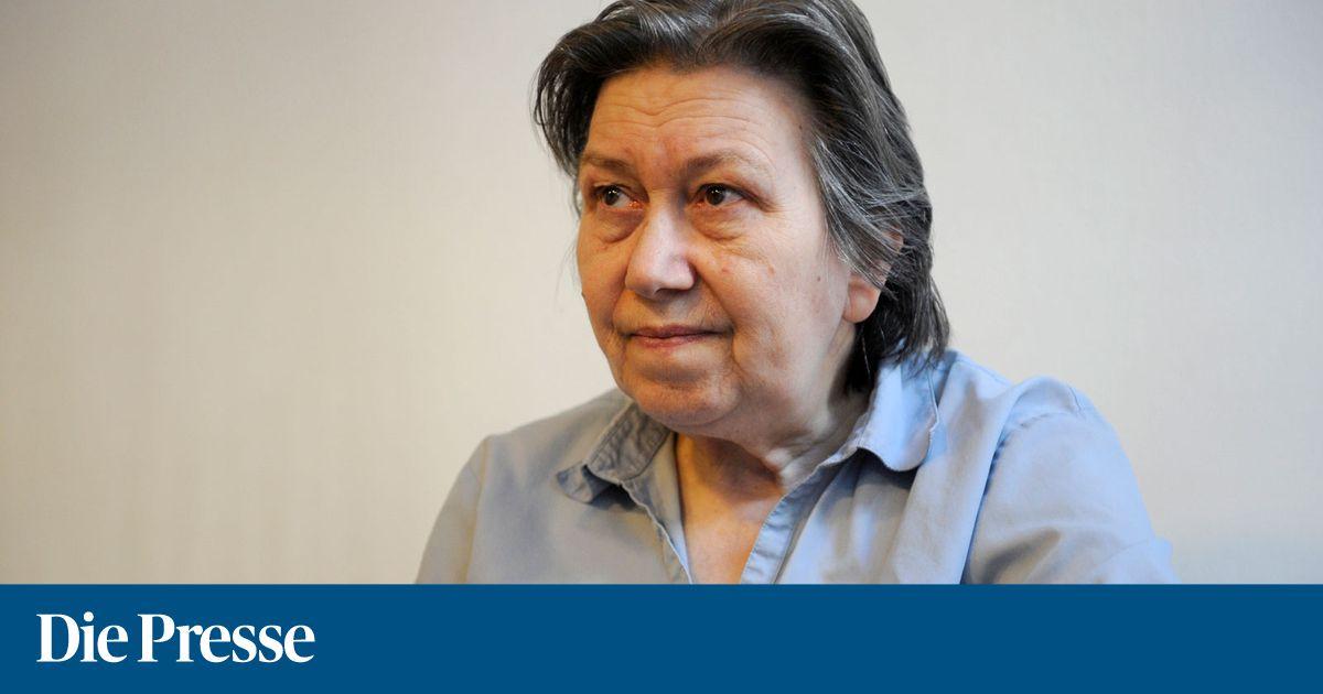 Flüchtlingshelferin Ute Bock ist verstorben