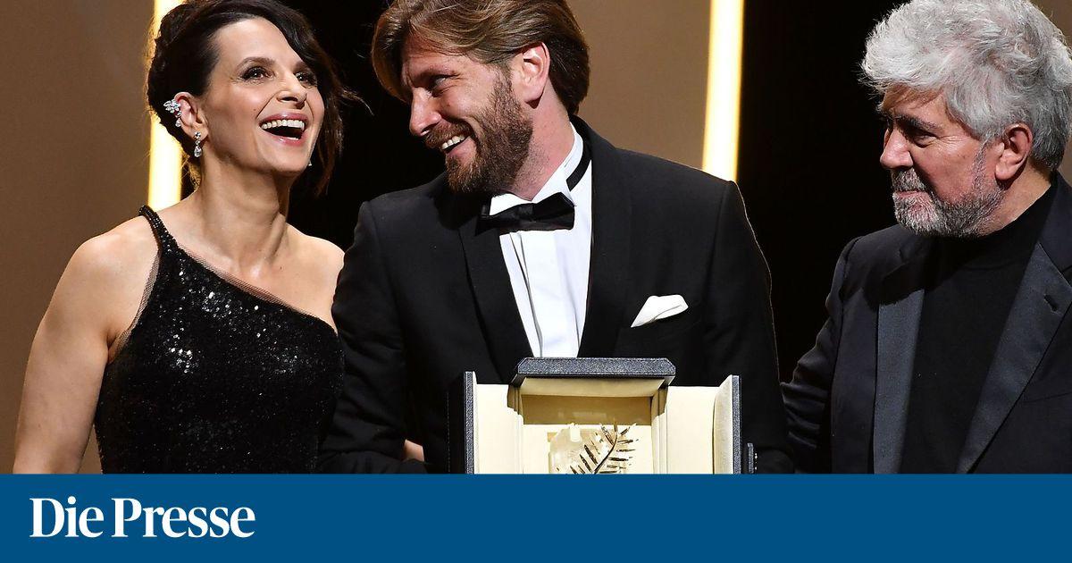 Cannes: Goldene Palme für eine Schuldgefühl-Satire « DiePresse.com