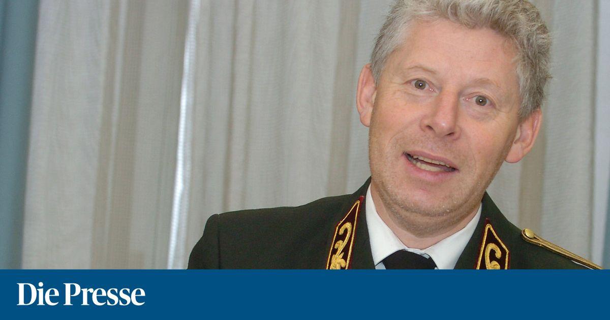 Michael Lepuschitz wird Vize-Polizeipräsident in Wien