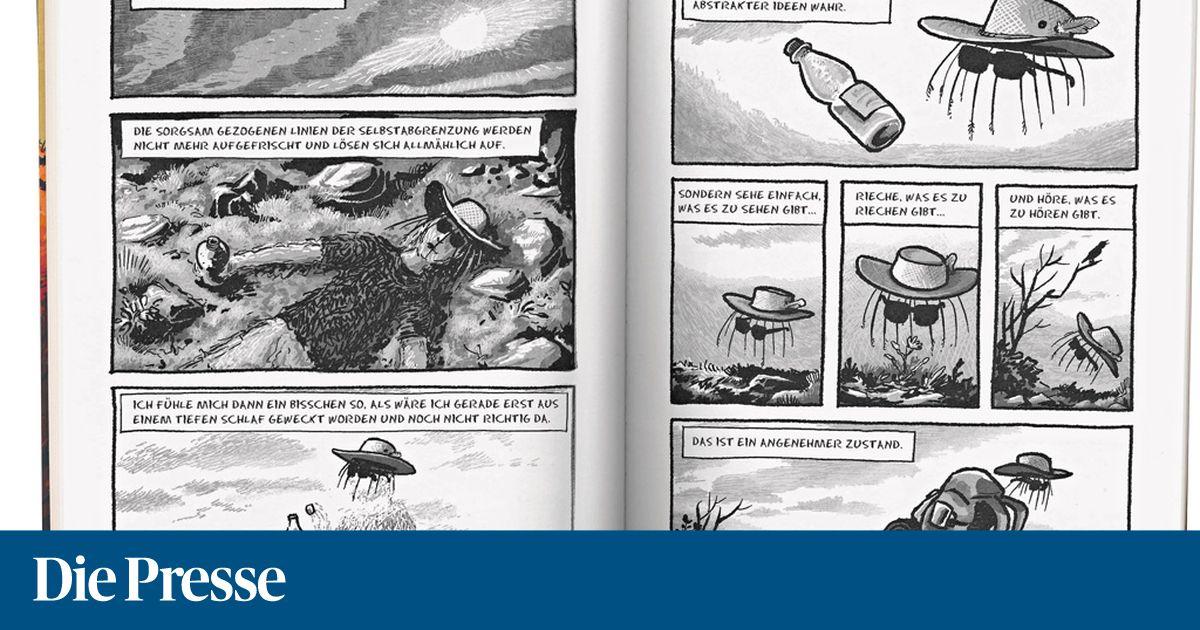 """Der salzige Fluss"""": Liebe in der Wüste « DiePresse.com"""