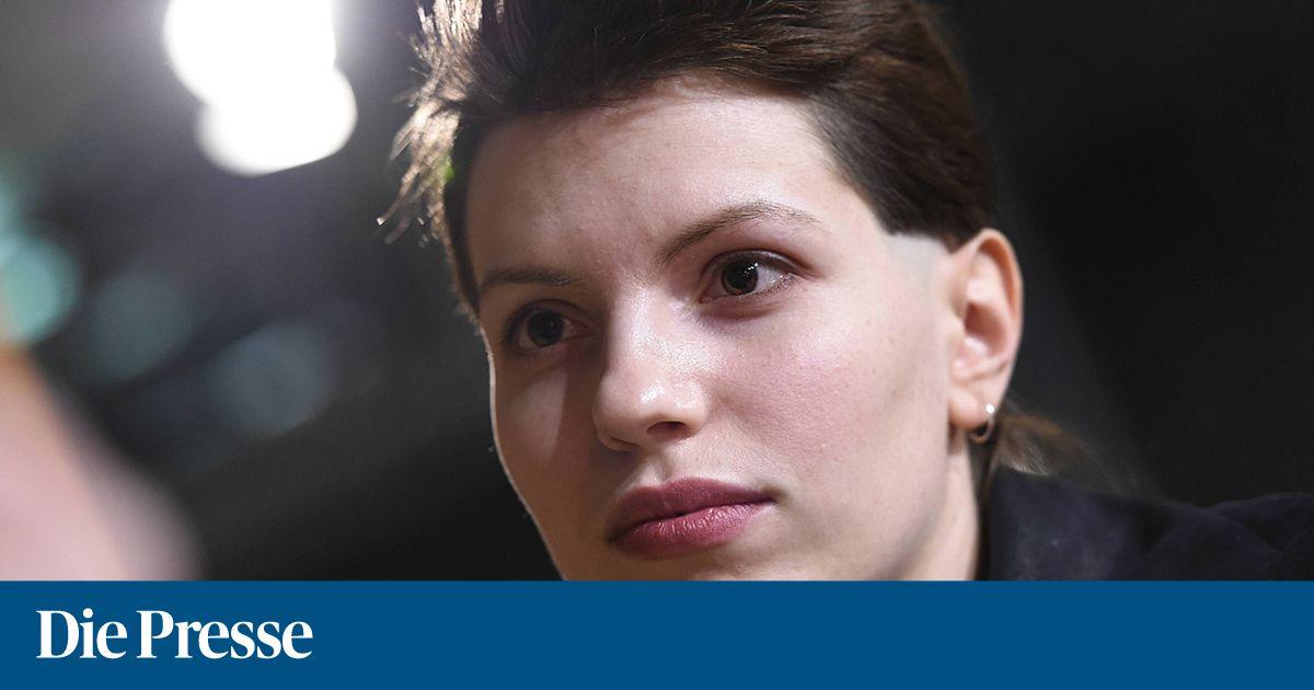 Anja Plaschg