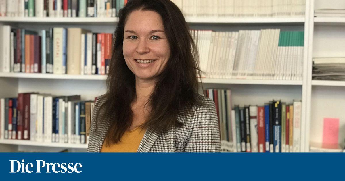 Birgit Allerstorfer neue Direktorin der Neos-Parteiakademie