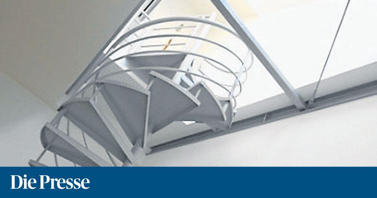 Umbau U2013 Statik Und Recht: Mauerfall Mit Ungeahnten Folgen « DiePresse.com