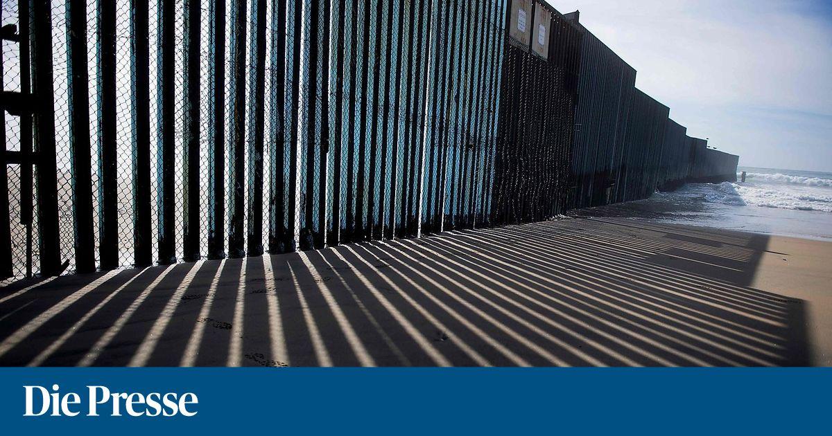 """Trump droht im Streit um Einwanderung mit """"Shutdown"""""""