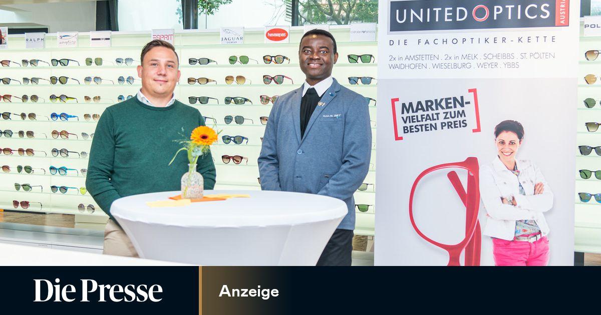 Alte Brillen Spenden Fielmann 2021