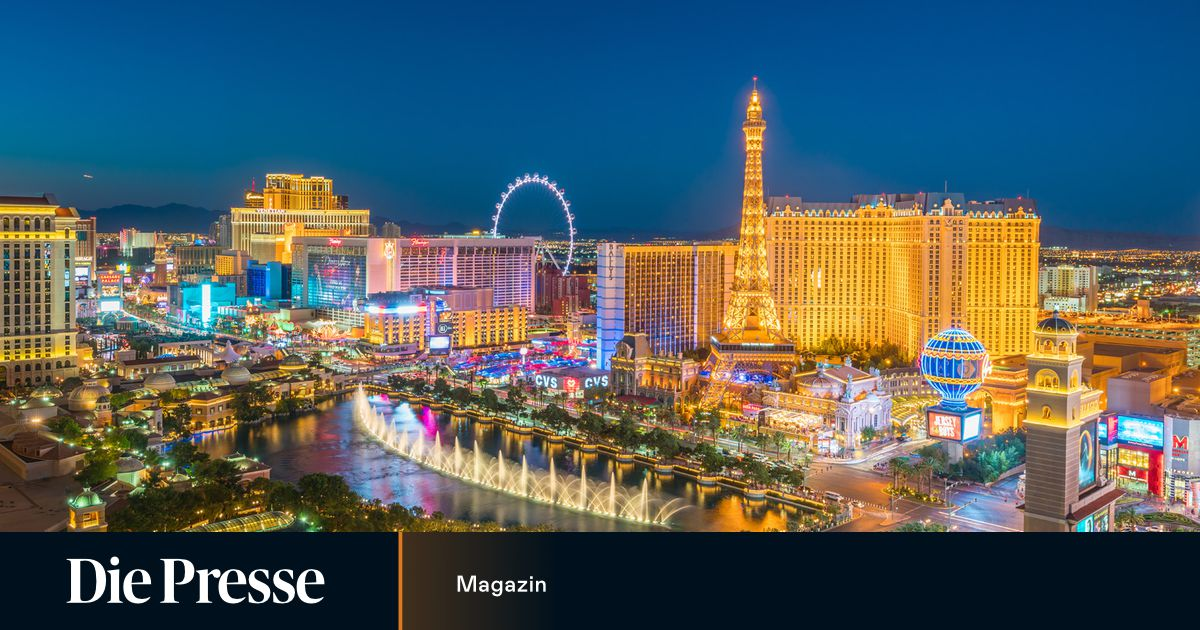 Las Vegas Nachrichten
