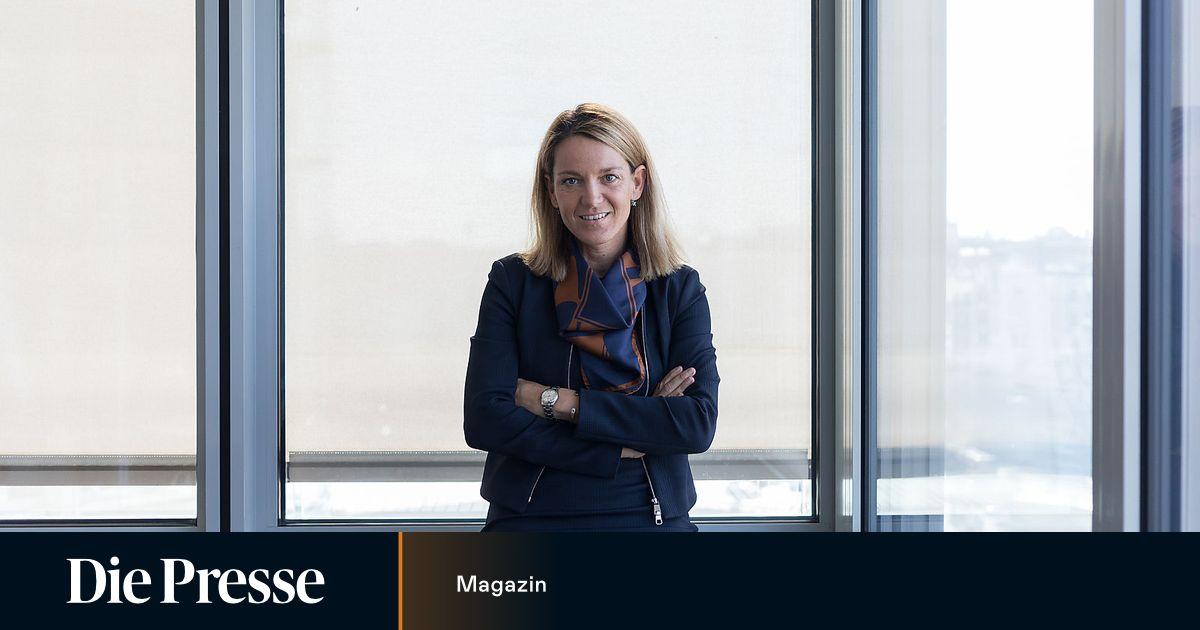 """Manuela Fürst: """"Ich habe mich einfach vieles getraut"""""""