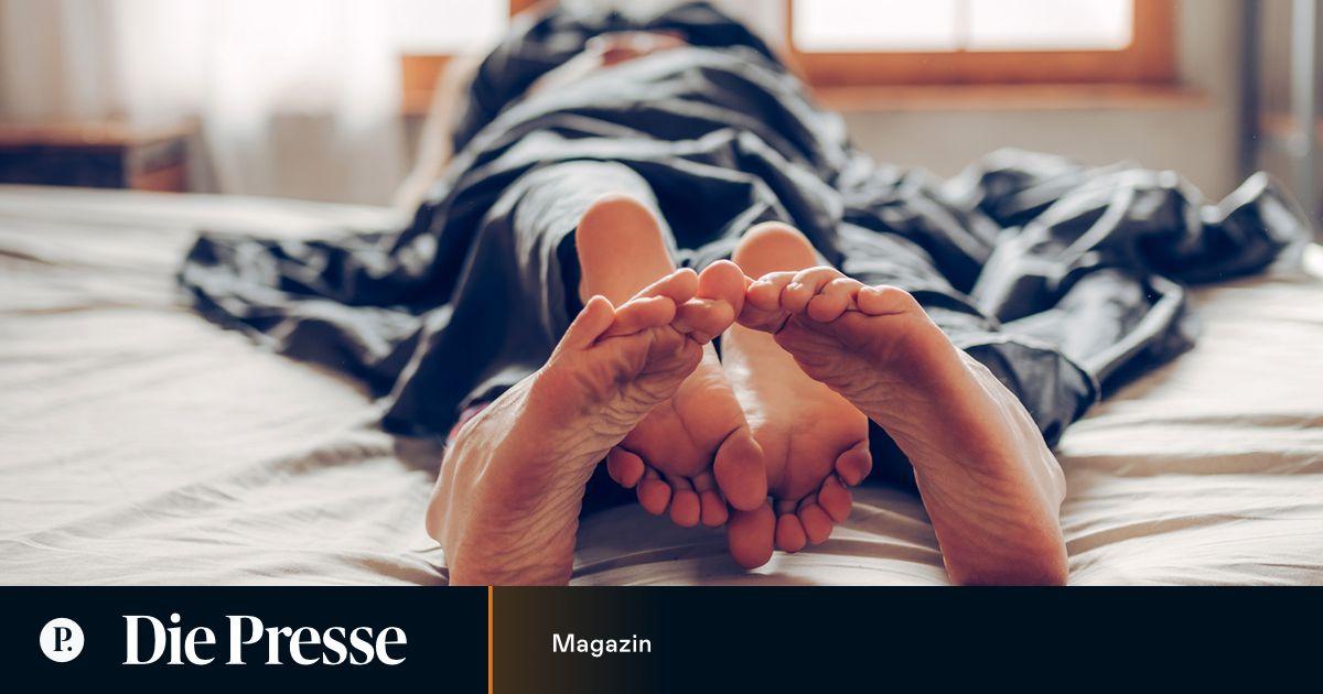 Oh Gott! Wem beim Sex die Worte fehlen | DiePresse.com