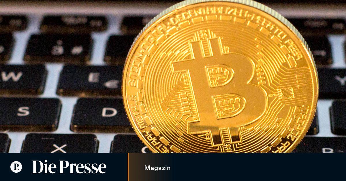 Warum Bitcoin Auch Noch Scheitern Könnte Diepresse Com