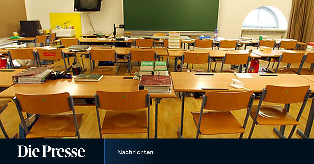 Aufnahmewoche für Gymnasien in Wien   DiePresse.com