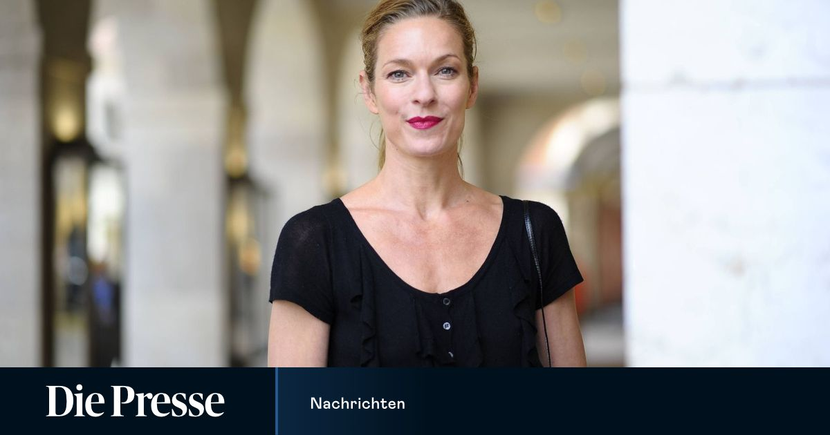 Deutsche Schauspielerin Lisa Martinek Unerwartet Verstorben