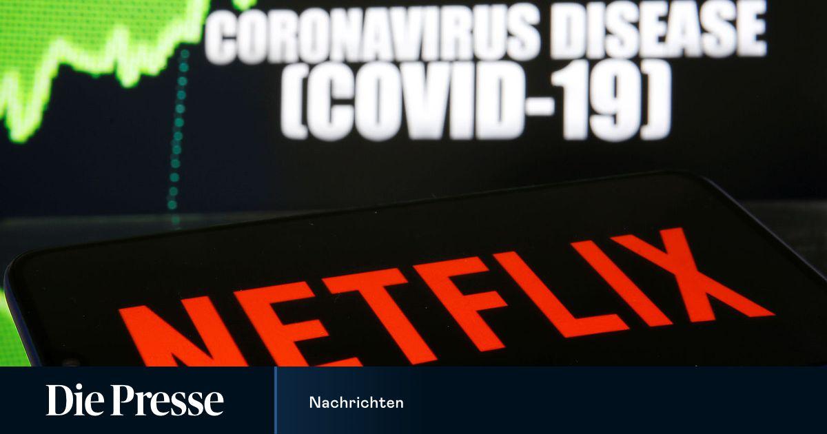 Netflix Drosselt