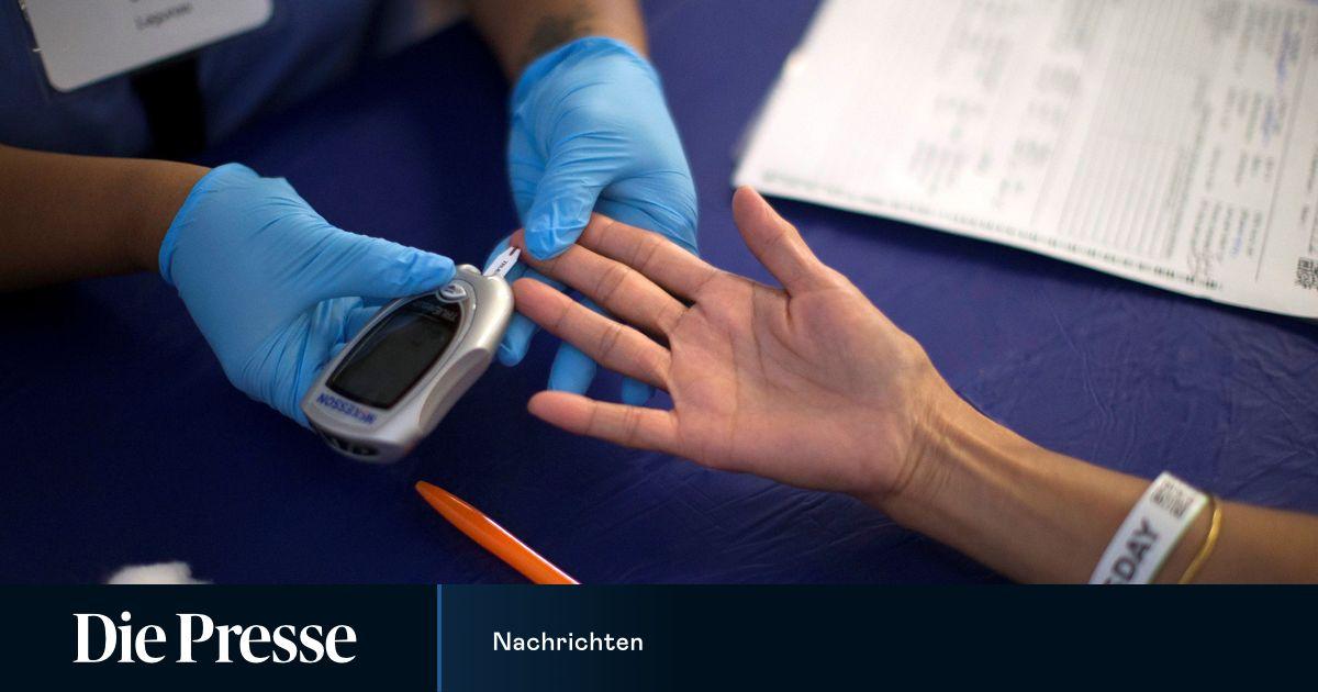 Diabetestherapie digital begleiten