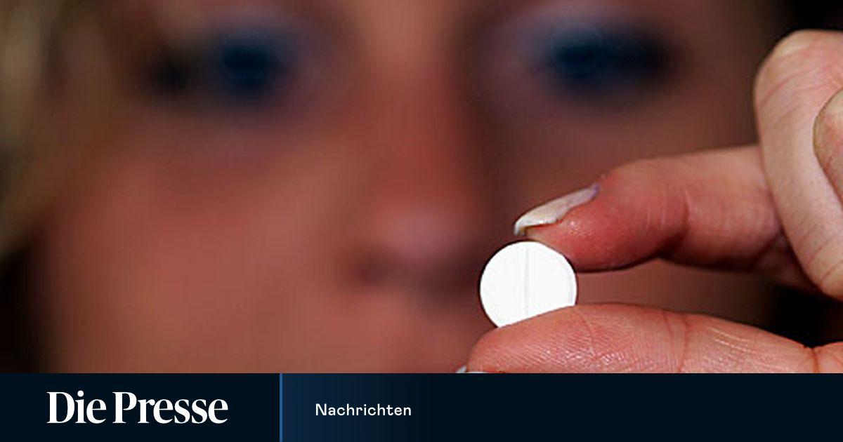 Neue Pille danach wirkt bis zu fünf Tage nach dem Sex