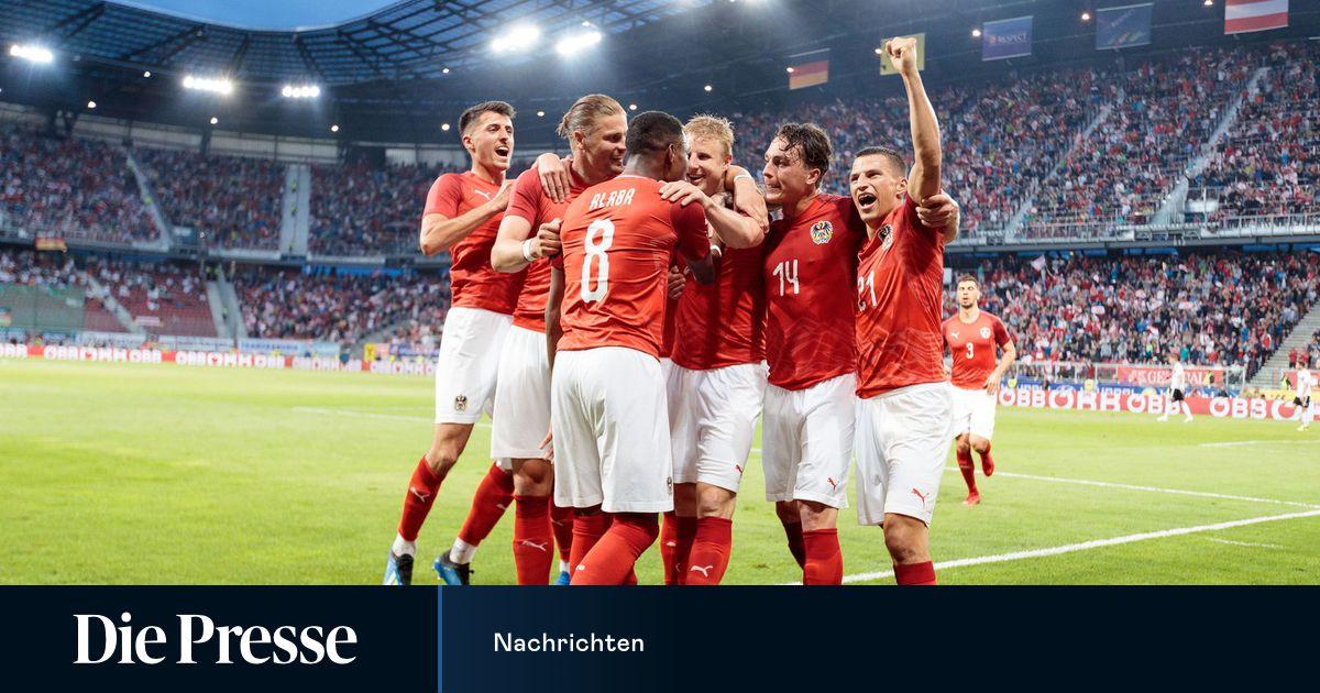 österreich Weltmeister