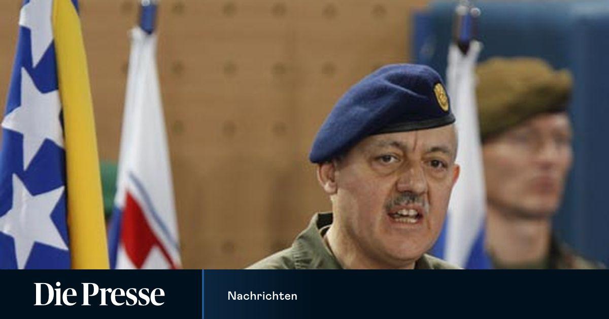 Bosnien Nachrichten Heute