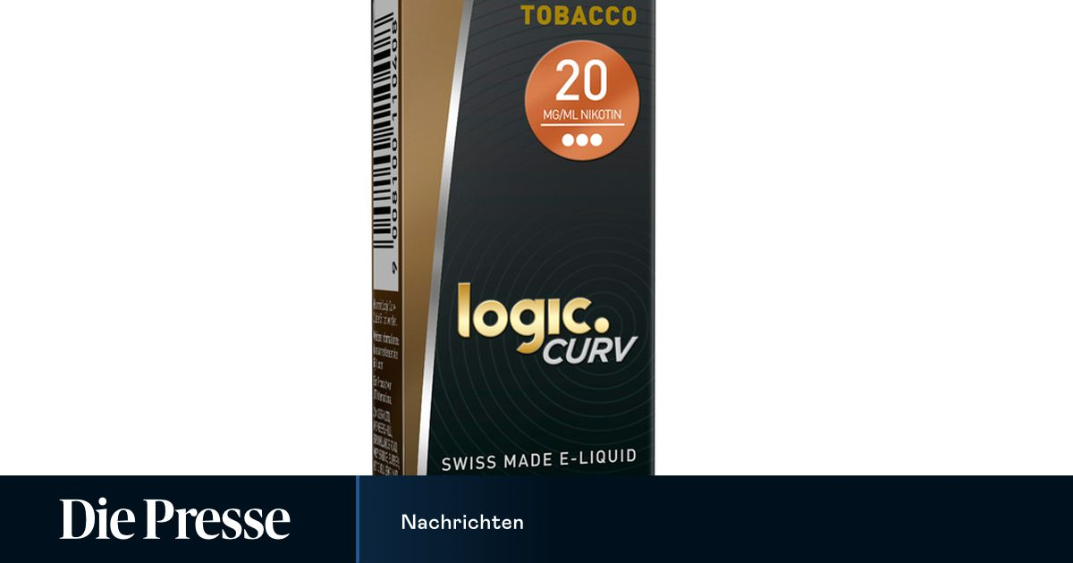 E Zigarette Nachrichten