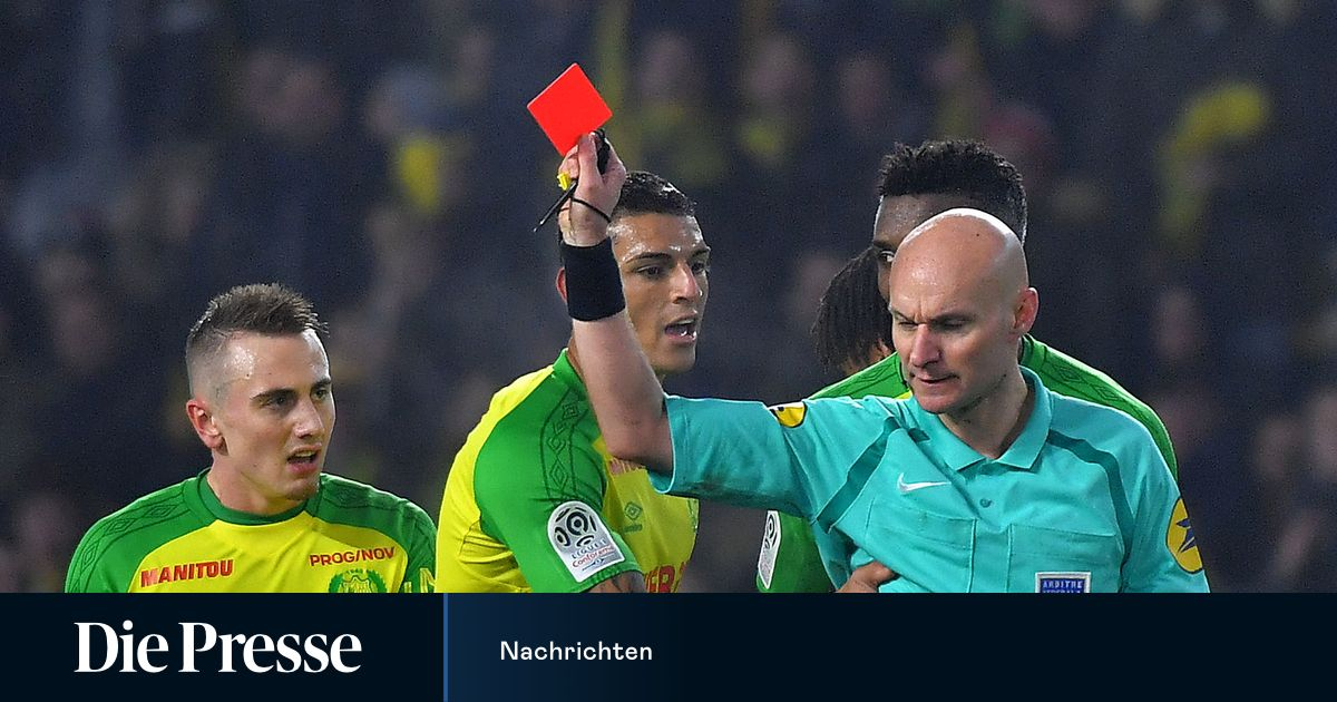 Video Schiedsrichter Köln