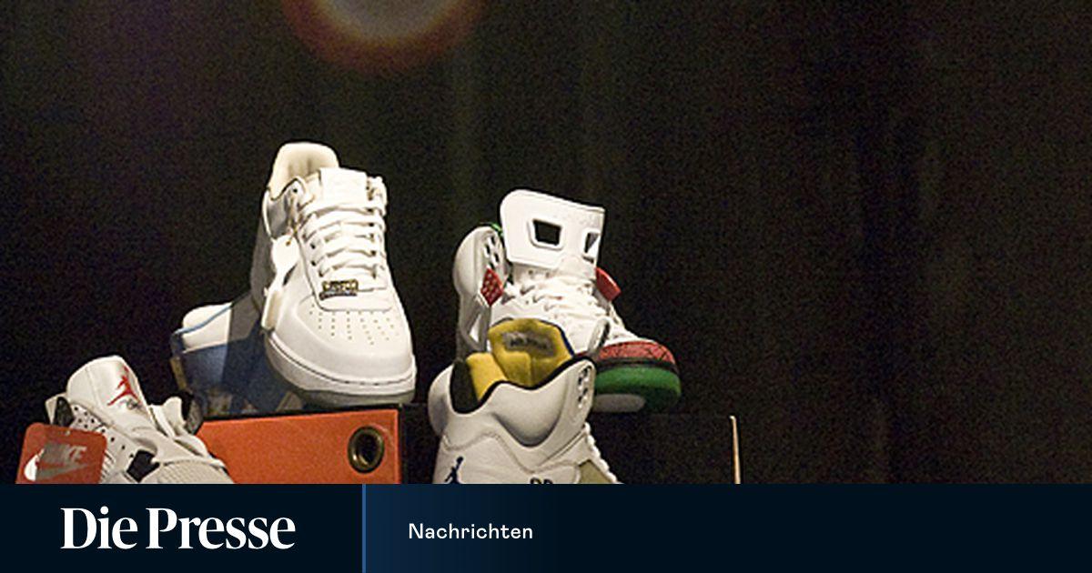 "Der Schuh Der ""schleichender"" ""schleichender"" Schuh ""schleichender"" SneakerEin SneakerEin SneakerEin Schuh ""schleichender"" SneakerEin Der Der LRA5j34"
