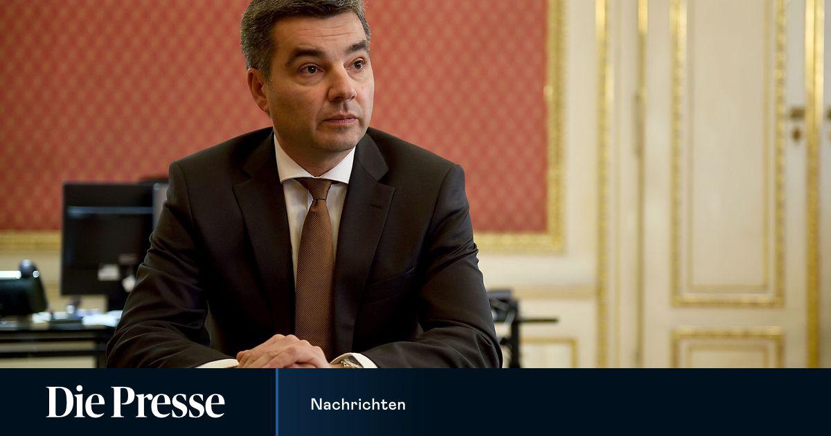 BVT-Affäre: Peschorn lässt den Verfassungsschutz prüfen