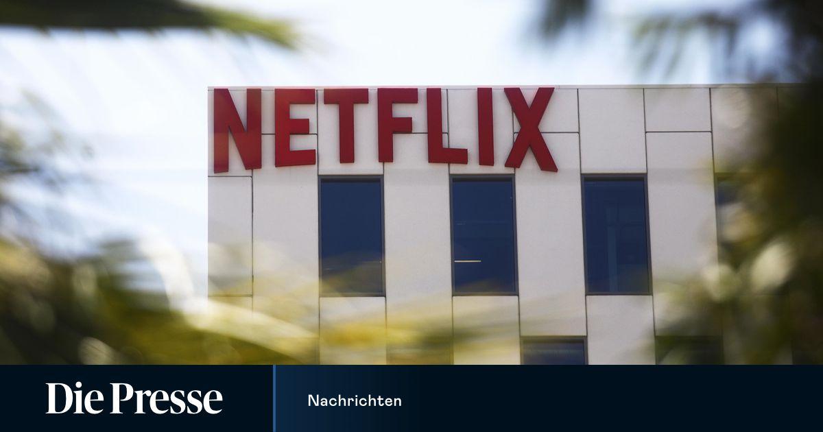 Netflix Konto Stillgelegt Wie Lange