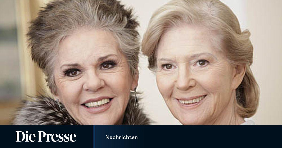 Maresa Hörbiger Alter