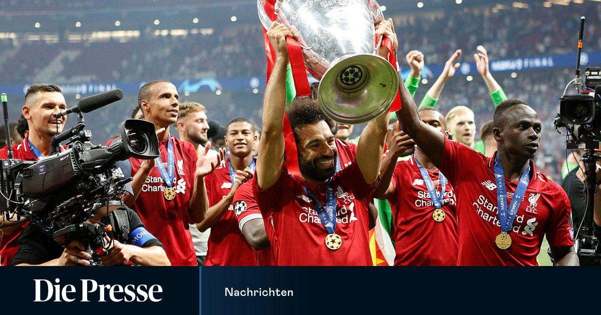 Spiele Champions League 2021