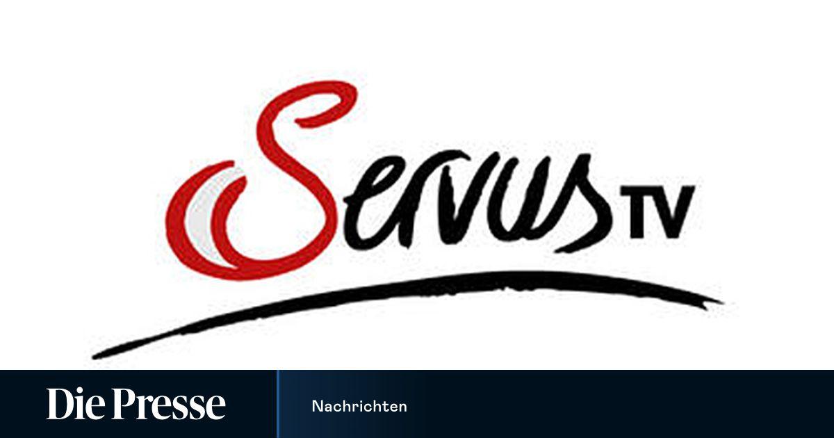Servus Tv Eingestellt